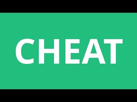 How To Pronounce Cheat - Pronunciation Academy