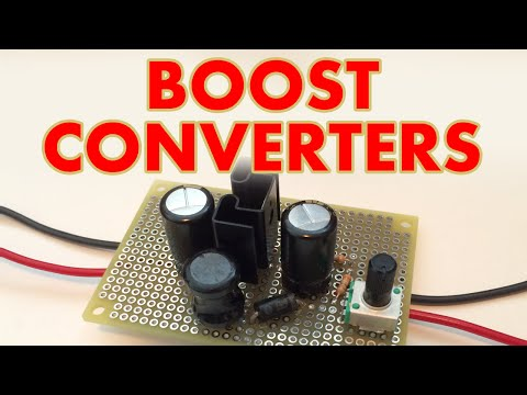 DC-DC Boost converter tutorial.mp3