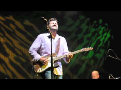 Tab Benoit- Sac-au-lait Fishing (Abrons Arts Center- Wed 6 20 12)