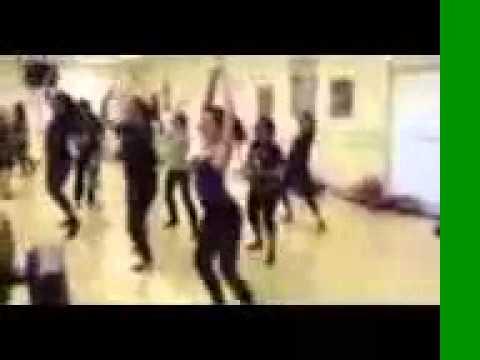 Thalia and Lisandra dance mater academy