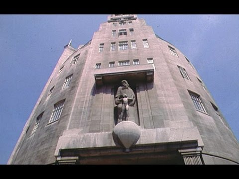 One Foot in Broadcasting House