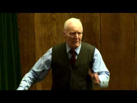 Tony Benn - Us Election, Economic Crisis And The War | London | Nov 3 2008 video