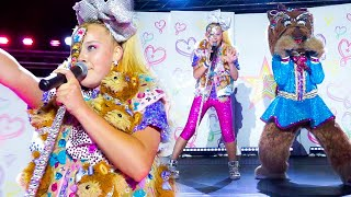 JoJo Siwa WORLDWIDE LIVE 3.0 (BowBow, Crocodile Rock, Bop!)