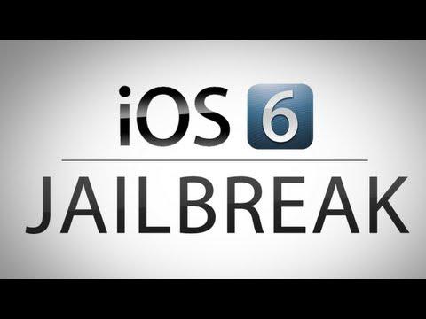 Как сделать джейлбрейк iOS 6 на Mac и Windows