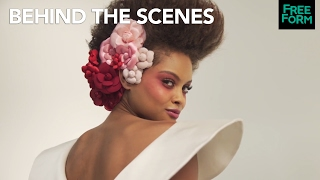 The Belles | Behind the Scenes Cover Shoot | Freeform