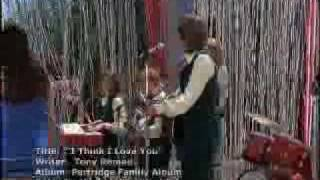 Partridge Family - I Think I Love You