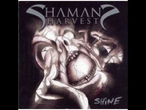 Shamans Harvest - Devils Gift