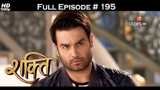 Shakti - 20th February 2017 - शक्ति - Full Episode (HD)