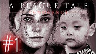 A Plague Tale: Innocence #1: SIÊU PHẨM GAME CỐT TRUYỆN !!! Cuốn hút từng giây !!!