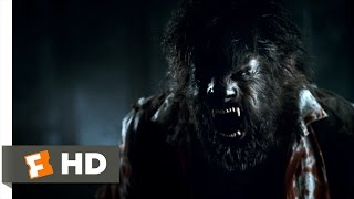 The Wolfman (5/10) Movie CLIP - Slaughter in the Woods Tonight (2010) HD