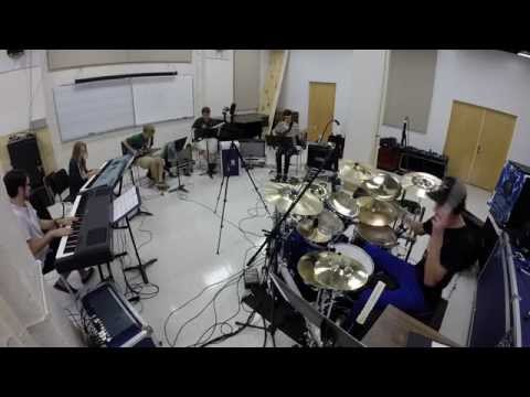 Empire State of Mind, Bright Lights, Bigger City - Cover (Live) - GSU Rock Band (GSU Marching Band)