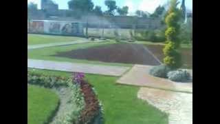Riego Residencial Jardín de Eventos
