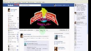 download lagu Robot Auto Update Status Facebookgoogle Script gratis
