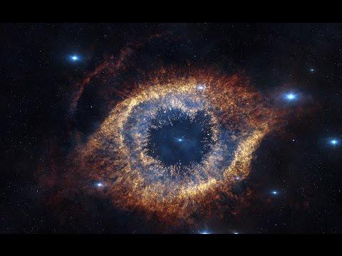 10 interesantes curiosidades sobre el Universo