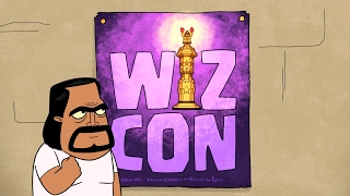 Download Song Clash-A-Rama! The Series: Wiz Con! (Season Finale) Free StafaMp3