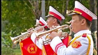 Tiến bước dưới Quân Kỳ -  - Quân Nhạc Quân đoàn 4