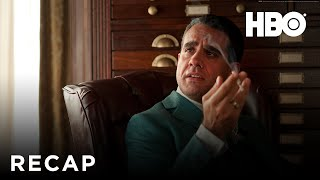 Boardwalk Empire - Season 3: Recap - Official HBO UK