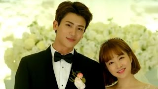 Park Hyung Sik 박형식❤️  Because Of You Strong Woman Do Bong Soon OST Part.8 HAN+ROM+ENG SUB