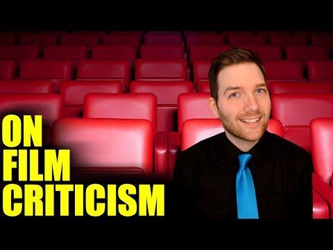 On Film Criticism