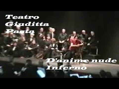 La divina Commedia di Dante in lirica - Dante racconta l