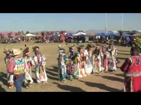 Y.s. Teen Boys Grass Dance Redmtnpw video