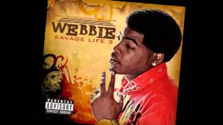 Webbie Video - Webbie Ft Lil Phat - Trilla Than A Bitch