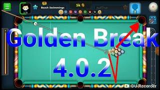 Win Every Break 100% Working Golden Break New Version 4.0.2