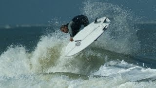 The Bro model ~ surfing in florida by Whisnant Surfboards