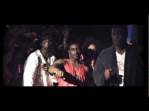Yung Nation 'club Rock' (official Music Video) video