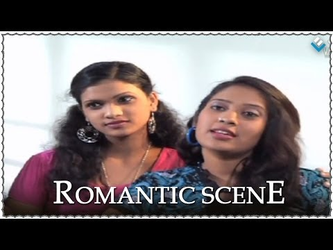 Boys And Girls Playing A Game Romantic Scene - Cool Boys Hot girls Telugu Movie