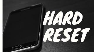 O que é Hard Reset ? - MiTutoriais
