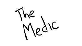 Medic in Shellnut