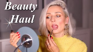 BEAUTY HAUL | OlesjasWelt