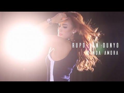 Dinda Amora - Rupo Lan Dunyo (Official Music Video)