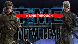 30 Years of Metal... GEAR! | A Line Through Time