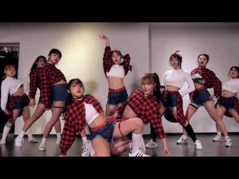 開始Youtube練舞:Aint My Fault-Zara Larsson | 熱門MV舞蹈