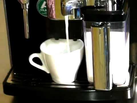 Аренда зерновой кофемашины в Москве