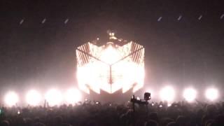 download lagu Deadmau5 - Imaginary Friends Live - Cube 2.1 Unveiling gratis