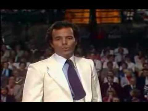 Julio Iglesias - Besame Mi Amor