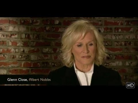 Albert Nobbs   Featurette