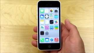 Tricks To Improve Battery Life on iPhone 5s & 5c