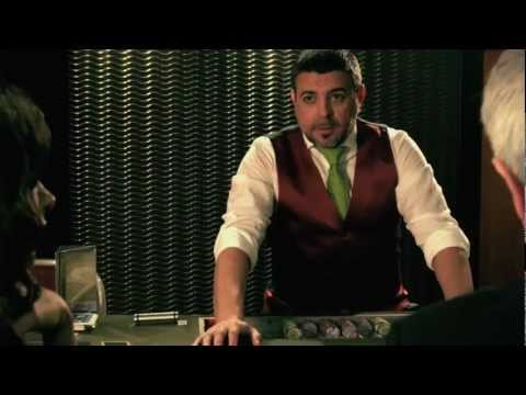 LUIS ENRIQUE - El Reto (Official Video HD)