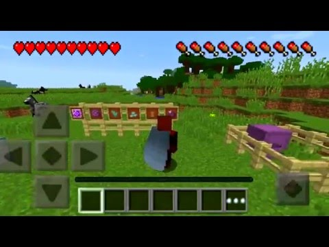 Minecraft PE 0.14.0 review/download free