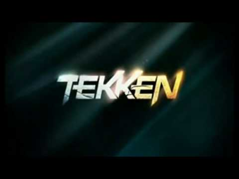 Tekken - Official Debut Movie