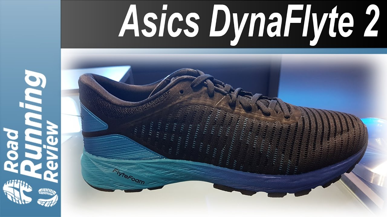 asics dynaflyte 2 review