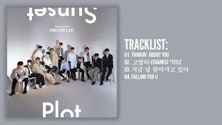 [Full Album] SEVENTEEN(???) - DIRECTOR`S CUT (Special Album)
