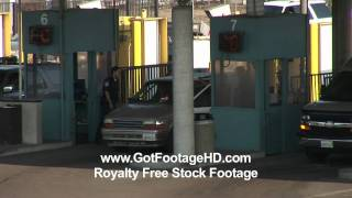download lagu Arrest Made At Us Mexico Border Crossing - Gotfootage gratis
