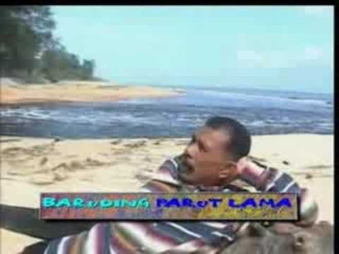 Baruding - Parut Lama video