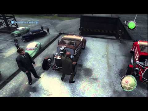 Mafia II :: Car Reviews :: Episode 1 :: Waybar Hot Rod