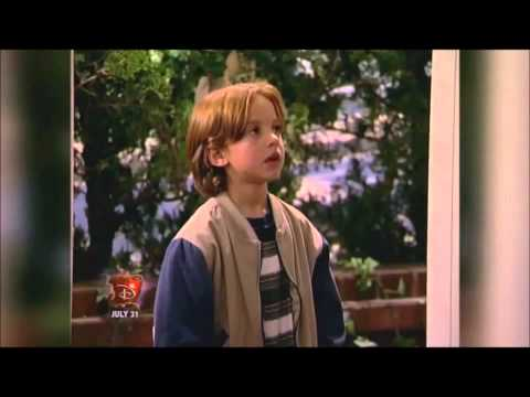 """Tommy and Eric Reunite  - """"Girl Meets World"""" - """"Girl Meets Mr. Squirrels Goes To Washington"""
